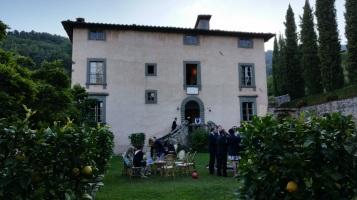 catureglio villa dj music